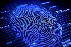 Kỹ thuật lấy dấu vân tay điều tra tội phạm