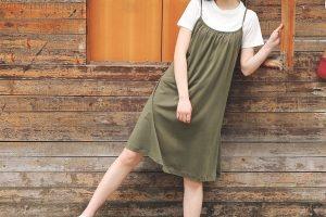 phong cách ăn mặc Hàn Quốc