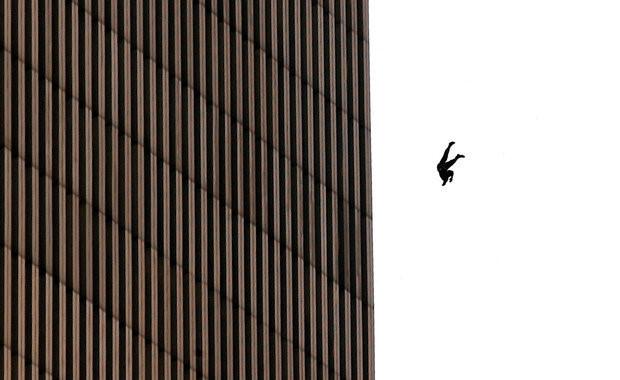 vụ khủng bố 11/9 ở Mỹ