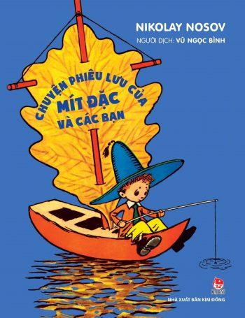 sách hay cho trẻ em