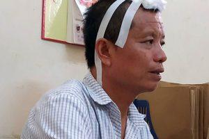 kẻ sát hại 3 người ở Thái Nguyên