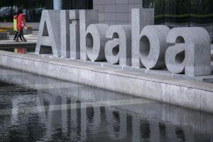 tập đoàn alibaba bị đánh cắp thông tin