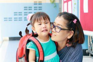 10 câu nói Montessori giúp con muốn đi học