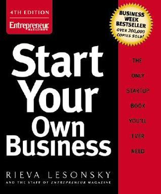 sách hay cho startup