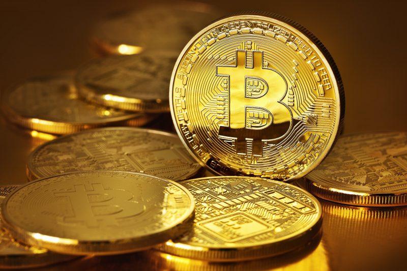 Đồng coi Bitcoin