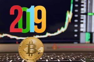 xu hướng tiền má hóa 2019