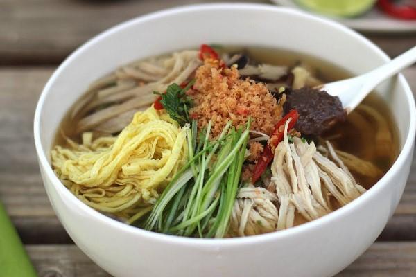 Những món ăn ngon ở Hà Nội khiến du khách xiêu lòng khi tới thăm thủ đô