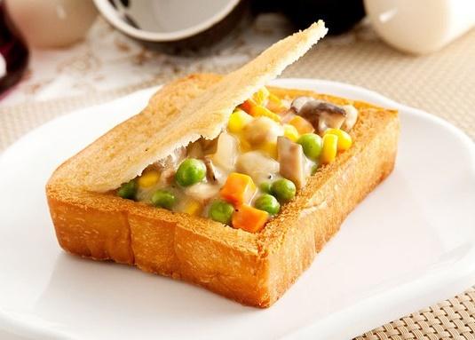 Các món ăn đặc sản ở Đài Loan