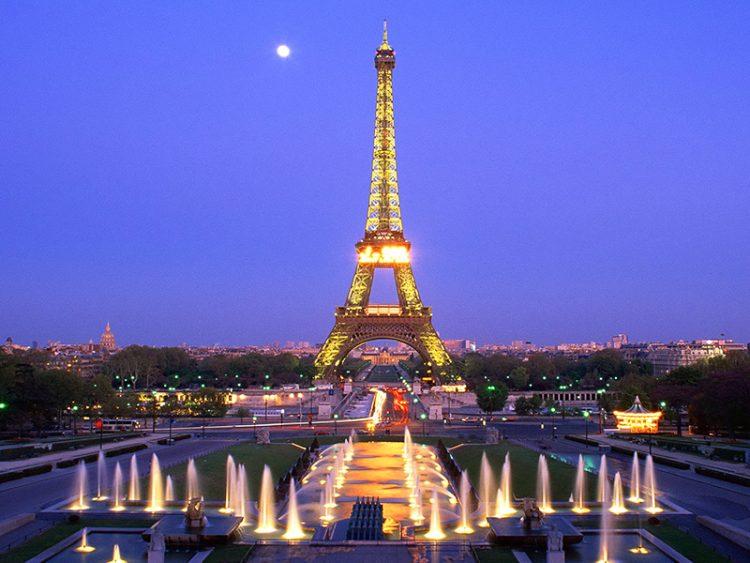 du lịch châu Âu bao nhiêu tiền