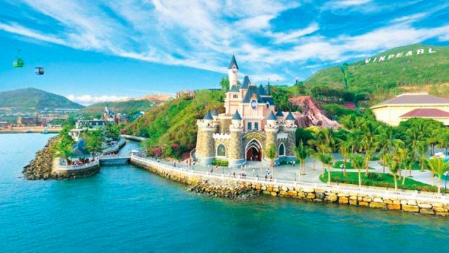10 địa điểm du lịch đẹp và hấp dẫn ở Nha Trang