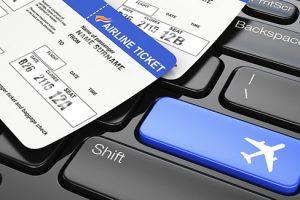 Đặt vé máy bay qua mạng có nên hay không?