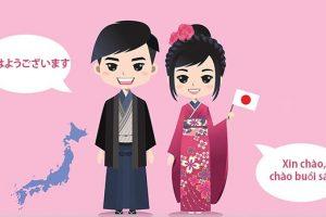 20 câu giao tiếp tiếng Nhật cơ bản khi đi du lịch