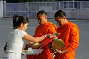 14 điều không nên làm khi ở Thái Lan