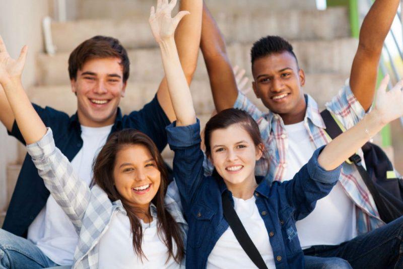 hệ thống giáo dục của Cao đẳng và Đại học ở Canada
