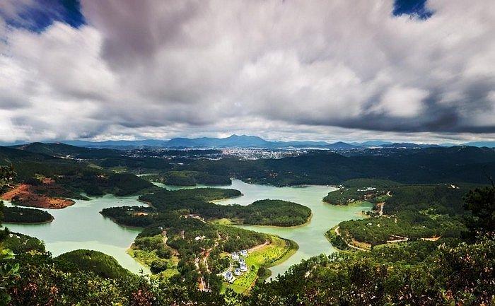 Bật mí kinh nghiệm săn mây tại Đà Lạt