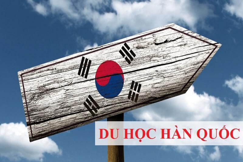 Có nên đi du học Hàn Quốc visa thẳng?
