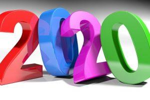 những chủ đề hot viết cho năm 2020