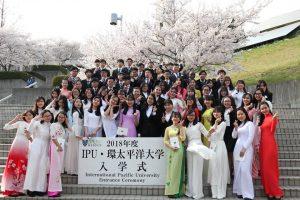 Học bổng SOSHI du học Nhật Bản