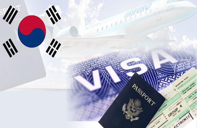 Các bước làm hồ sơ du học Hàn Quốc