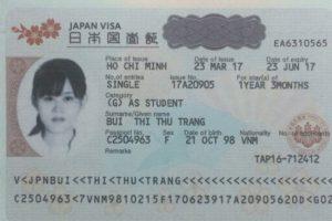 4 điều cần tránh nếu muốn tiếp tục gia hạn visa du học Nhật Bản