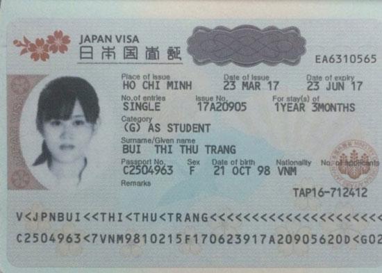 Tin buồn: Tỉ lệ đỗ visa du học Nhật Bản 2019 giảm mạnh