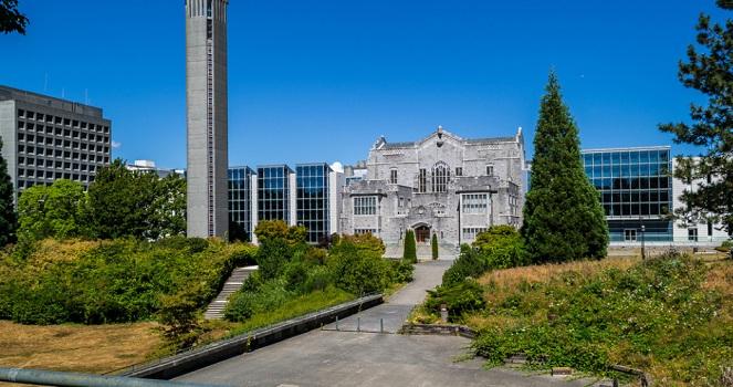 Danh sách 5 trường đại học tốt nhất ở Canada theo bảng xếp hạng thế giới