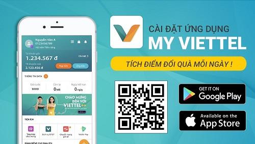 app my viettel