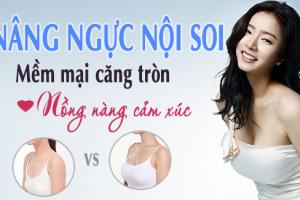 Nâng ngực nội soi tại Kangnam – Giải pháp làm ngực To số 1 hiện nay