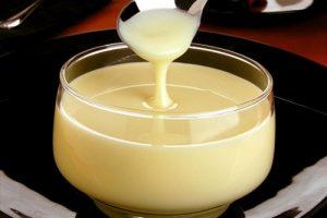 Cách làm sữa đặc tại nhà