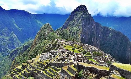 địa điểm du lịch đẹp nhất thế giới
