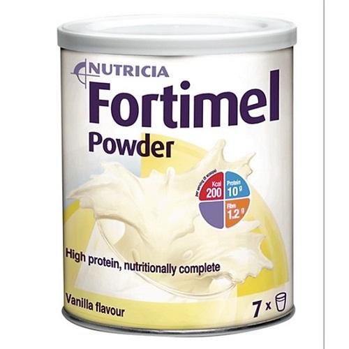 sữa tốt cho sức khỏe người già