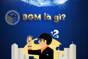BGM coin