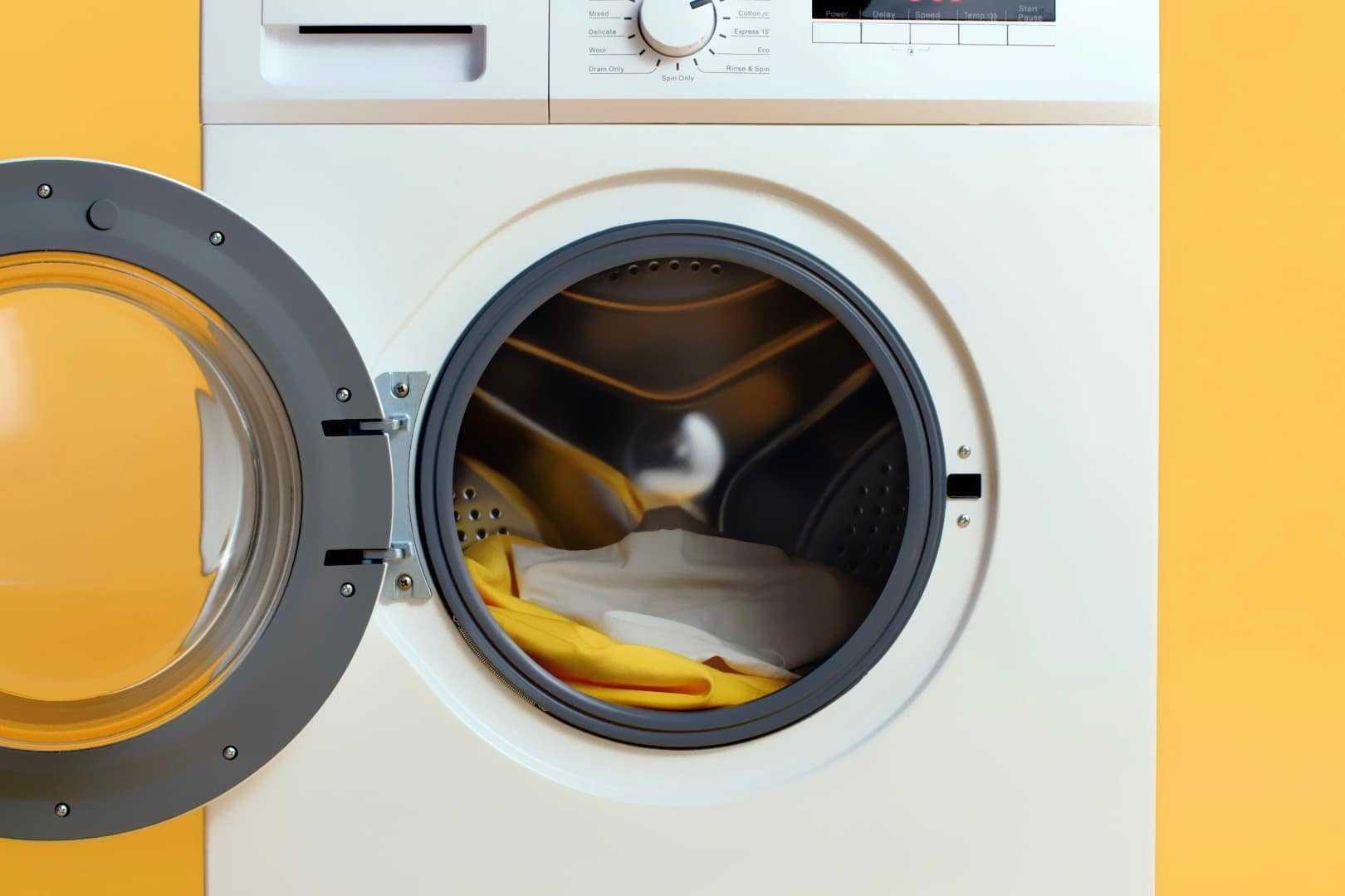 Giặt áo da bằng máy giặt