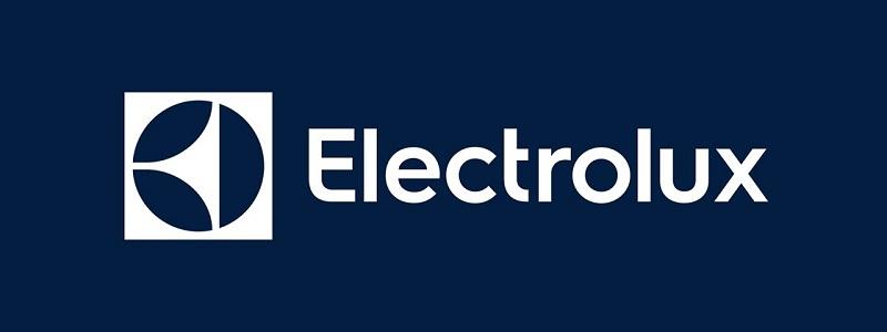 thương hiệu máy giặt Electrolux