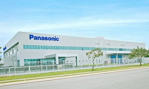 Thương hiệu máy giặt Panasonic