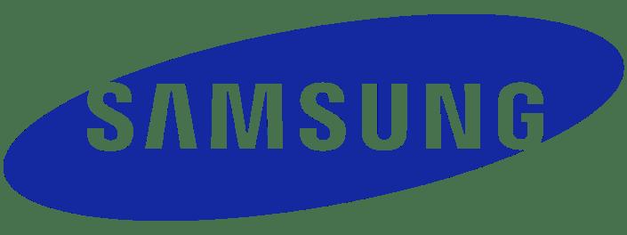 Thương hiệu máy giặt Samsung